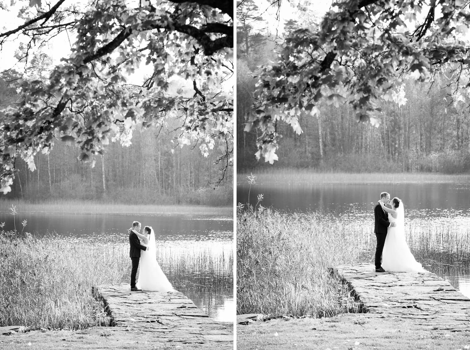 autumn wedding at Råda Säteri