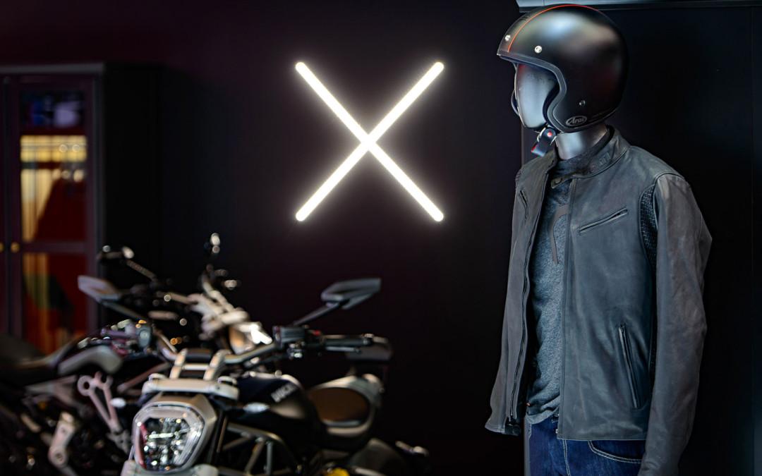 Motorcycle fair – MCmassan 2016 – Swedish Fair Gothenburg