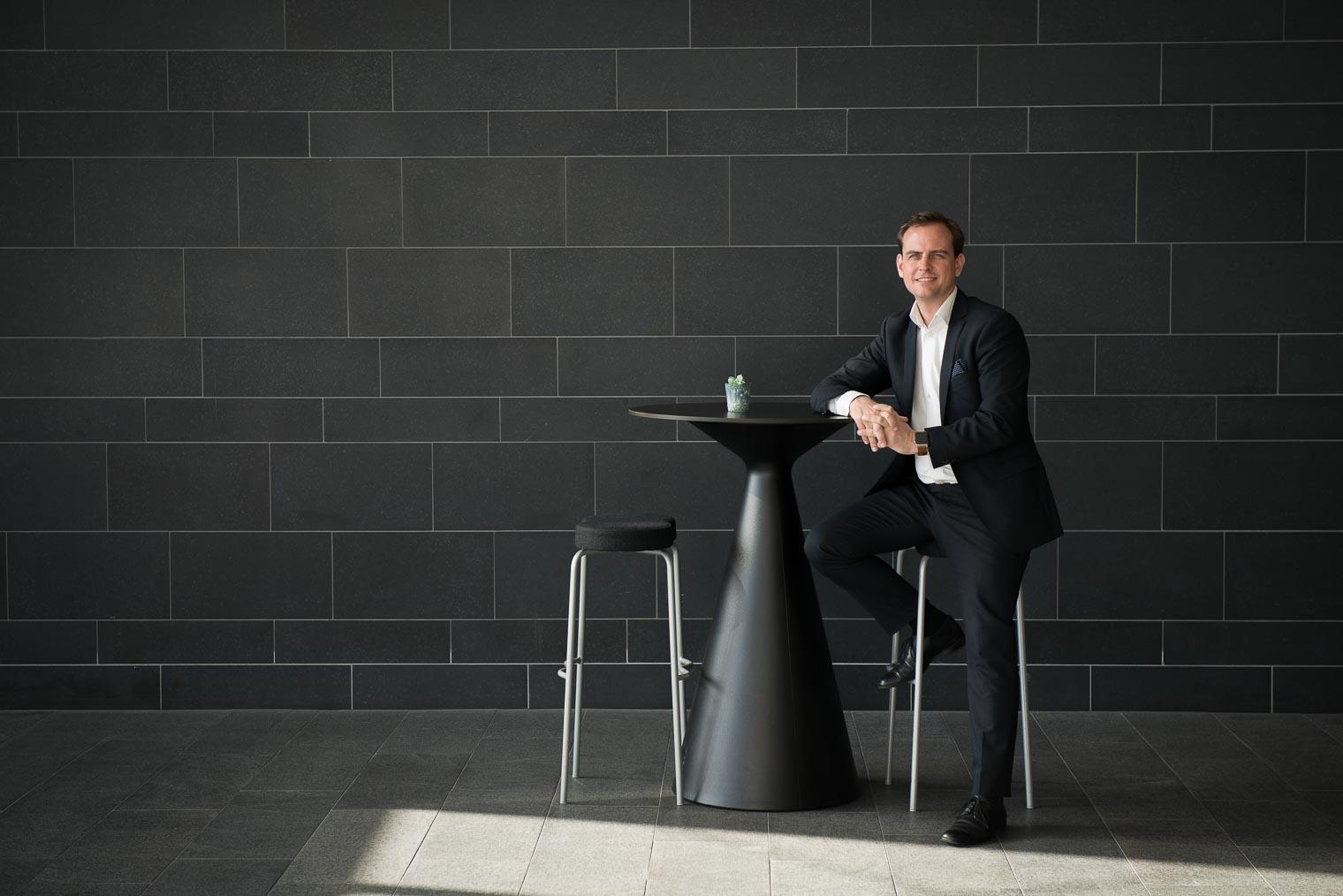 Markus Granlund - CEO of Semcon