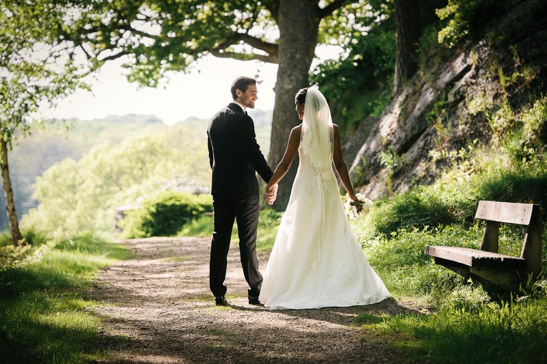 Norwegian wedding at Tjolöholms slott, a castle outside Gothenburg Sweden